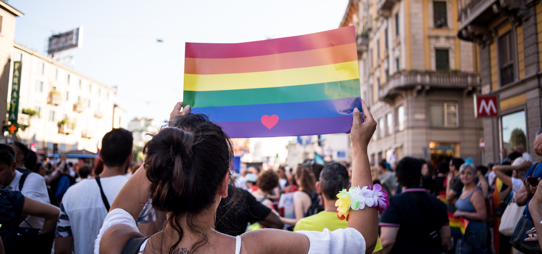 IRCT Briefing: 'Conversion Therapy'